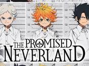 L'animé Promised Neverland diffusé VOSTFR chez Wakanim