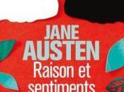 Raison sentiments Jane Austen