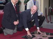 sportifs leur étoile Hollywood Walk Fame