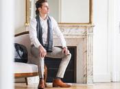 Comment s'habiller avec style hiver quand homme