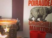 Churchill Manitoba, Anthony Poiraudeau
