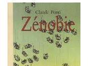 Livre jeunesse Zénobie Claude PONTI