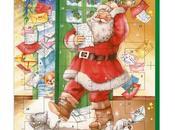 calendriers l'avent pour attendre Noël