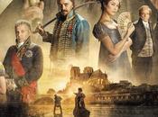 L'EMPEREUR PARIS avec Vincent Cassel cinéma décembre 2018