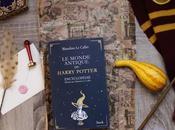 monde antique Harry Potter Blandine Callet
