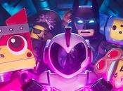 MOVIE LEGO Movie nouveau trailer