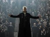 Animaux fantastiques Crimes Grindelwald. croisée chemins cinéma