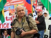 Tout soutien Demir Sönmez travers liberté d'expression