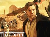 GAMING Star Wars Battlefront Clone dévoile avec trailer épique