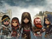 Assassin's Creed Rebellion iPhone