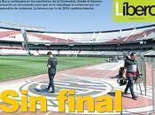 Copa Libertadores sans finale [Actu]