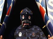 BAPE collection images