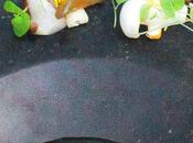 Tartare chevreuil, anguille fumée, bouillon dashi