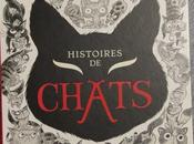 Billy Brouillard, comptines malfaisantes, tome Histoire chats