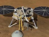 Mars mission InSight