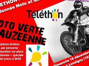 Randonnée Moto Quad Téléthon, décembre 2018 Londigny (16)