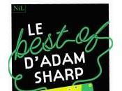 Best d'Adam Sharp Graeme Simsion