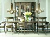 Person Round Dining Table