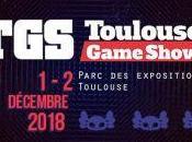[Dossier] Toulouse Game Show 2018 année charnière…