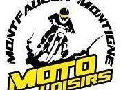 Randonnée enduro MOTO-LOISIRS samedi février 2019, Montfaucon-Montigné (49)
