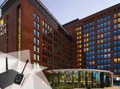 Vivitek LauncherPlus facilite réunions l'hôtel Hyatt Place Amsterdam Airport