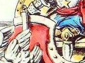 Chevalier Cygne. Lohengrin dans l'imagerie d'Epinal