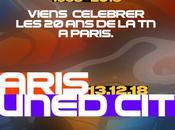 Nike organise soirée Paris pour célébrer
