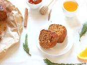 recette pain d'épices l'orange {Christophe Felder}