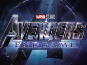 MOVIE Avengers Endgame premier trailer dévoilé
