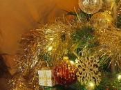 sapin Noël idées décoration