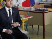 conseils Emmanuel Macron avant discours soir.