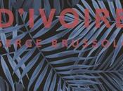 porte d'ivoire Serge Brussolo