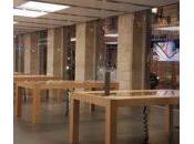 Gilets jaunes l'Apple Store Bordeaux pillé, plusieurs condamnations