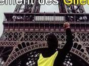 Soulèvement Gilets Jaunes