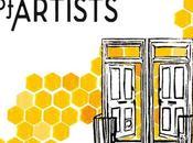 Colonies d'artistes Artists généralités- peinture motif plainairisme paysage Billet