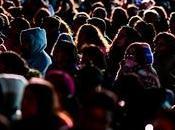Italie Grande manifestation pour défense droits migrants Rome
