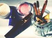 Différences entre maquillage naturel