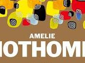 Lecture Amélie Nothomb Acide sulfurique