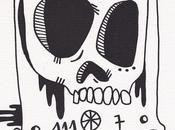 Dessins skulls