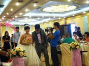Mariage Chine tradition chinoise