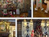 Cheverny habits Noël