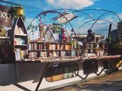 librairies plus originales dans monde