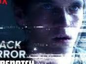 Black Mirror Bandersnatch épisode série version interactive