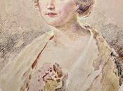 Symphonie blanc majeur Théophile Gautier. poème inspiré Marie Kalergis, future Madame Mouchanoff