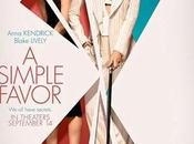 simple favor (2018) ★★★★☆