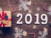 Bonne Année Happy Year