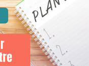 OFFERT! Petit guide pour planifier votre année 2019