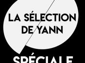 Sélection Yann Bilan 2018
