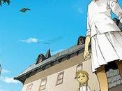 Manga Pourquoi adore Promised Neverland