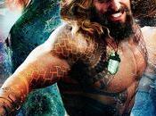 [Cinéma] Aquaman très bonne surprise